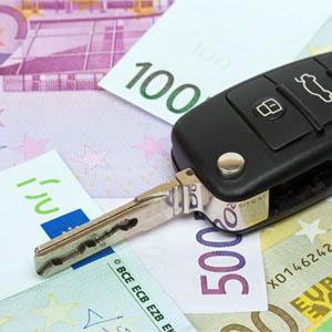 agenzia acquisto auto - chiave